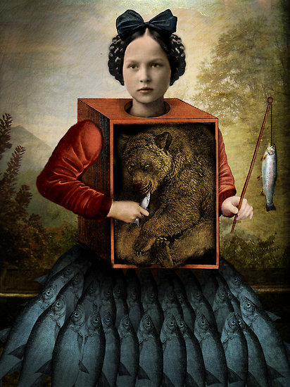 After the Hunt Catrin Welz-Stein